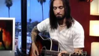 download lagu Papa Roach- Scars Acoustic gratis