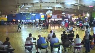 Watch Jersey Richmond Resurrection video