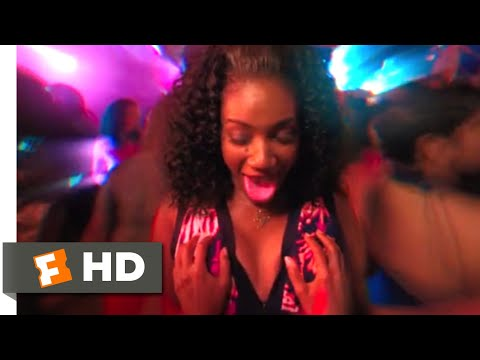 Girls Trip (2017) - Trippin in the Club Scene (8/10)   Movieclips streaming vf