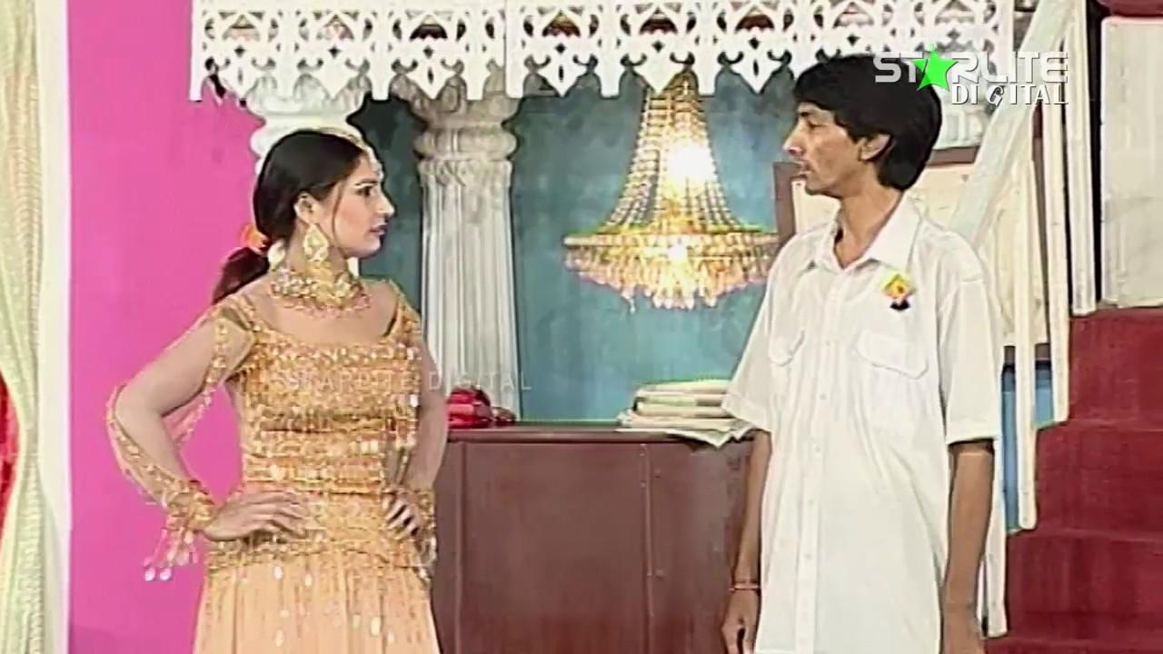 Best Of Saleem Albela New Pakistani Stage Drama Full Comedy Funny Clip