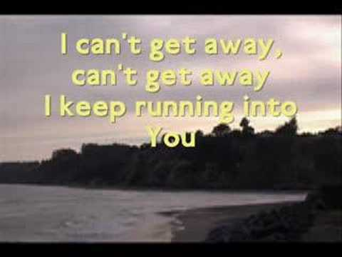 Can't Get Away by Rush of Fools
