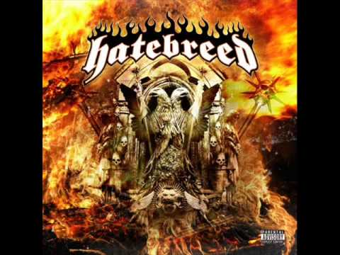 Hatebreed Through The Thorns