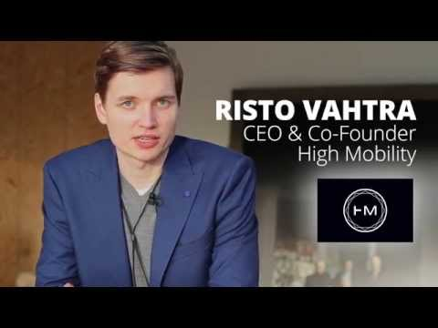 Risto Vahtra, High Mobility - SEP Matching - Berlin 2015