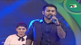 Medley By Sylhet Sargams in Semifinal, Sylhet vs Dhaka, 7up mpl