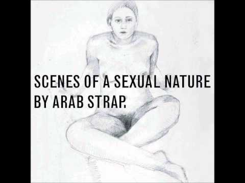 Arab Strap - Blood