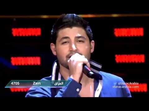 اسماعيل مناسترلي من سوريا - الله شو بحبك - في البرايم 2 من ستار اكاديمي 10