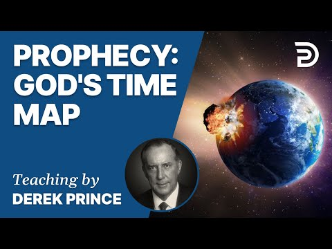 Prophecy, God's Time Map