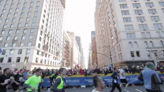 New York City Marathon Inspiration Video