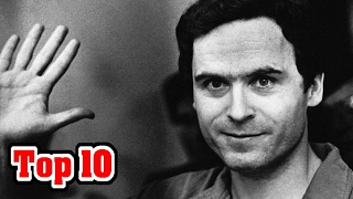 Top 10 Weird Facts About Notorious Serial Killers