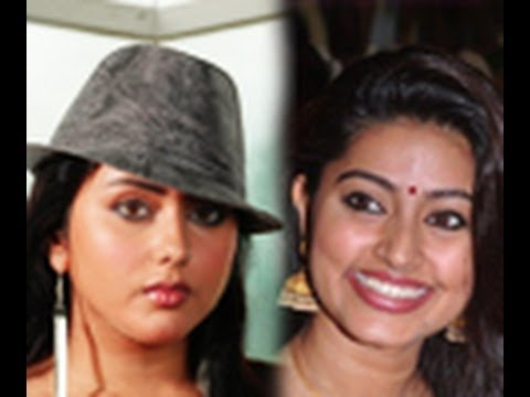 Namitha calls Sneha as Machan