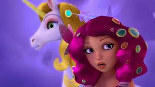 Mia and Me   Season 3 Episode 11   Glowing Arrows   Part 09