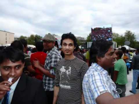 Ek Jibon-With Lyrics-Arfin Rumey Ft Shahid & ShuvoMita