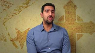 Are Allah and the God of Christianity the Same? Nabeel Qureshi Answers