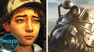 Top 10 Biggest Video Game Fails of 2018