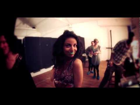 Tal - Making Of Waya Waya Feat. Sean Paul [reportage] video