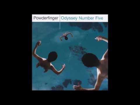 Powderfinger - Odyssey Number 5