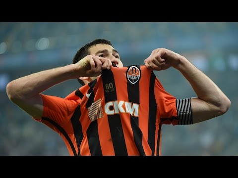 Shakhtar 3-0 Dynamo. Highlights