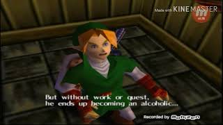 Zelda ocarina of time Awakening Mods Debug Rom :0