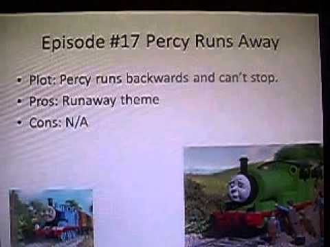 Thomas and Friends Season 1 Review