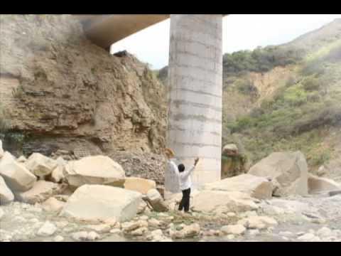 Ruta Canaletas – Entre Ríos