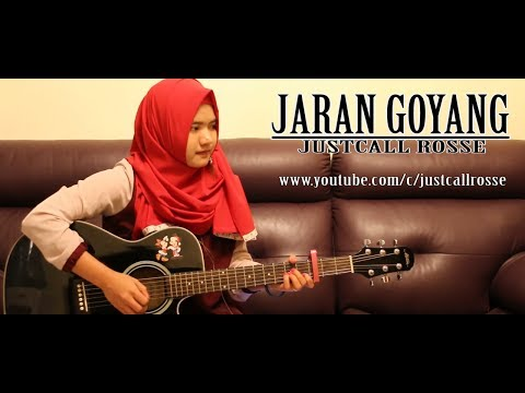 download lagu JARAN GOYANG NELLA KHARISMA Caver By Jus gratis