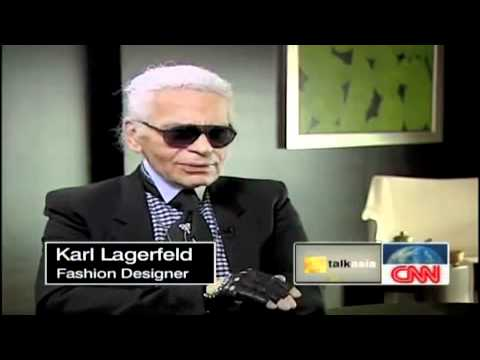The World of Karl Lagerfeld ~ Part 1