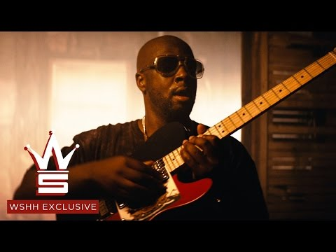 Wyclef Jean Hendrix music videos 2016