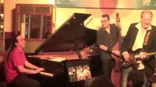Lluis Coloma Trío con Francisco Simón - Slow Blues