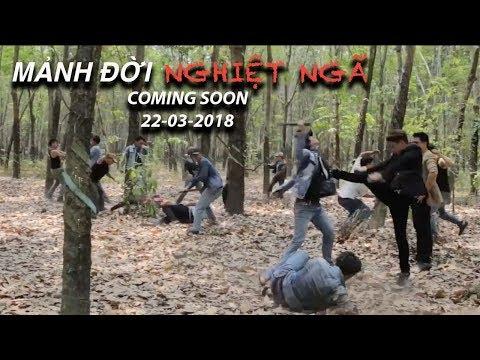 Trailer Phim Hành Động Võ Thuật Đỉnh Cao - MẢNH ĐỜI NGHIỆT NGÃ | Phim Chiếu Rạp Hay Nhất 2018