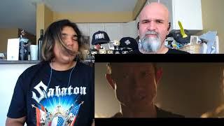 Download Lagu Trivium - Beyond Oblivion REACTION!!! Gratis STAFABAND