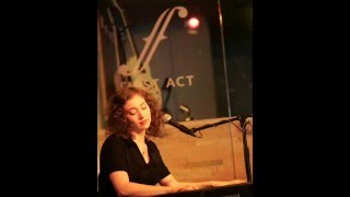 Watch Regina Spektor Lady video