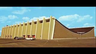 The Moose Jaw Civic Centre, 1959-2012