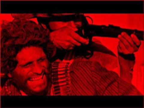 Ennio Morricone - Il Mercenario Reprise