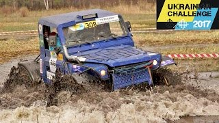 Land Rover Defender vs ХИЖАК vs УАЗ vs Toyota Land Cruiser TLC-70 vs Suzuki Samurai [Off-Road 4х4]