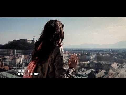 Gramatik - So Much For Love (Official Music Video)
