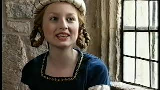 Medieval Life Documentary Pt 1 - Rich and poor, work and marriage.