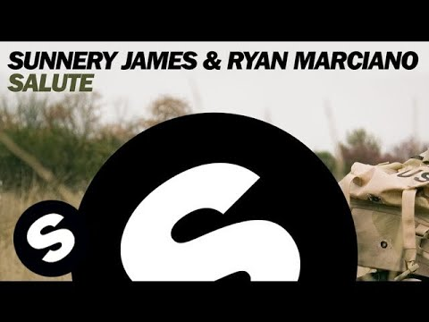 Sunnery James & Ryan Marciano - Salute (Original Mix)