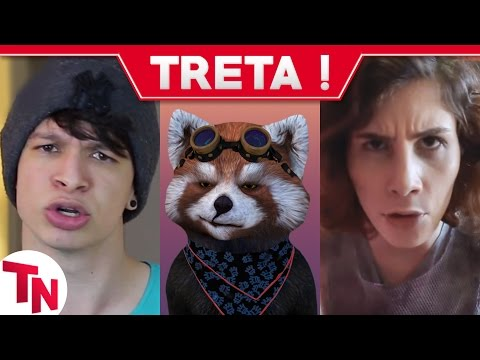 Aruan Felix se irrita com Fluffy, Camilla Uckers sofre cyberbullying thumbnail