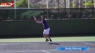 Hướng dẫn tennis Breakpoint Phần 13-Part 2