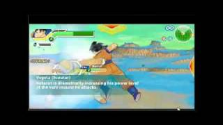 Lets Play Dragonball Z Tenkiachi Tag Team pt.11