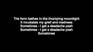 Watch Lordi Deadache video