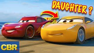 10 Shocking Disney Pixar Theories That Actually Make Sense