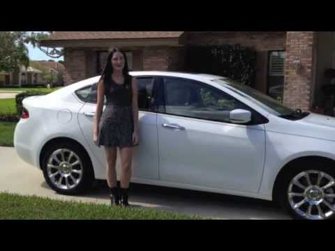 2013 Dodge Dart Walk Around