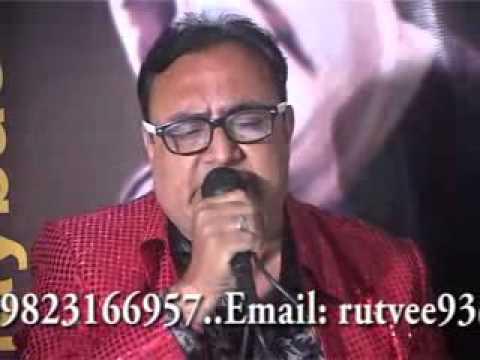 Film:Sharaabi Song:Manzile Apni Jagah Hai by TusharTrivedi PlaybackSingerMob...