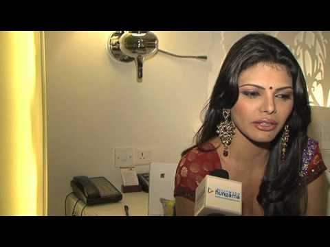 We Have Been The Oldest Endorsers Of Nudity - Sherlyn Chopra