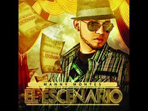 Manny Montes Amor Platónico Álbum El Escenario Nuevo Rap Reggaeton 2010