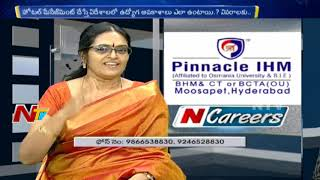 Pinnacle College Of Hotel Management Hyderabad | Success Story | NCareers