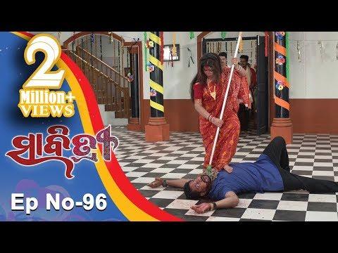 Savitri | Full Ep 96 | 27th Oct 2018 | Odia Serial – TarangTV