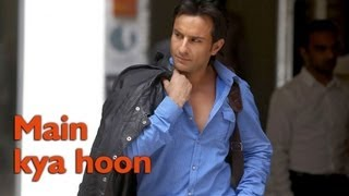 Main Kya Hoon (Video Song) | Love Aaj Kal | Saif Ali Khan & Deepika Padukone