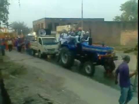 nager kirtan bhaura 2011